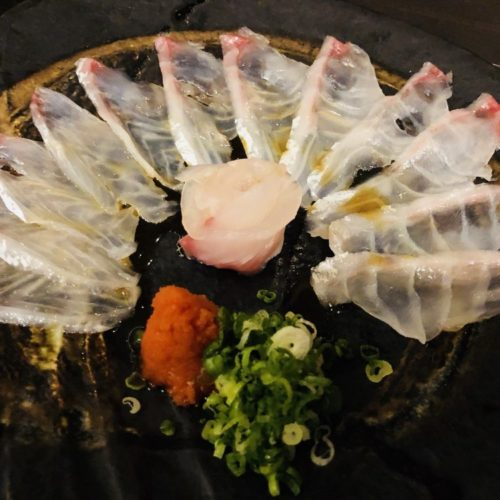 Sage 400 Sushi near Alexan 5151