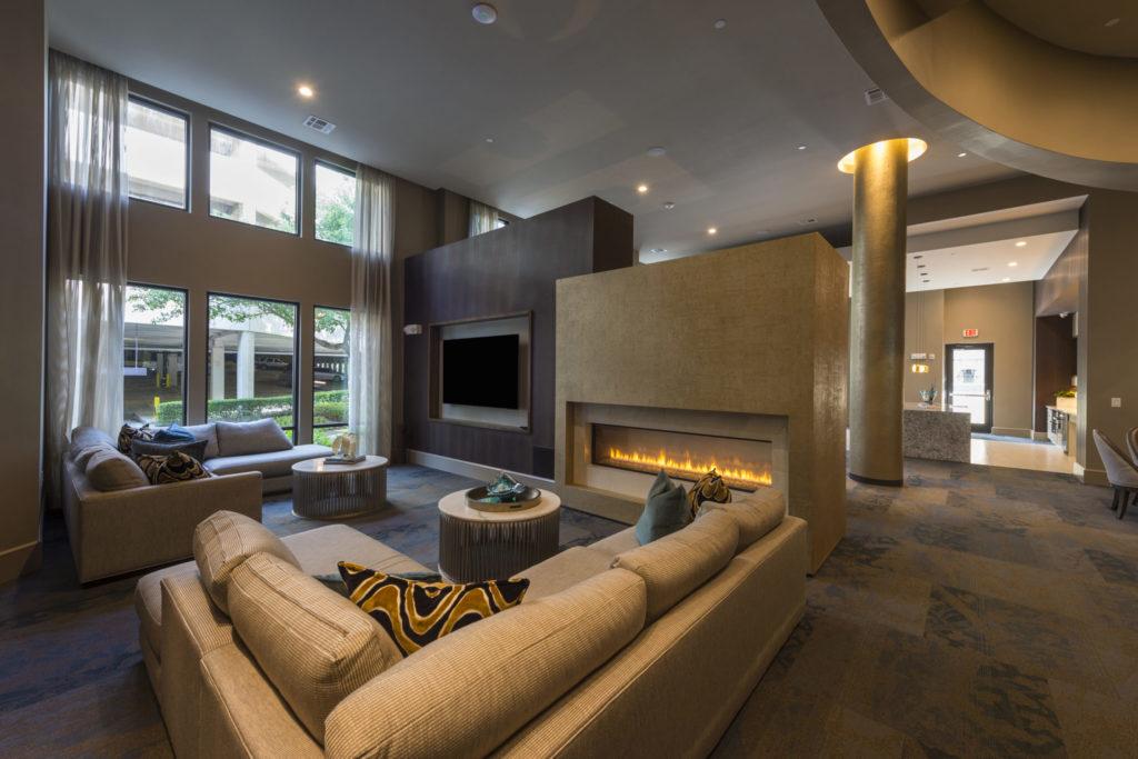 Houston Apartment Community