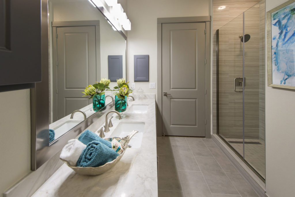 Houston luxury apartment